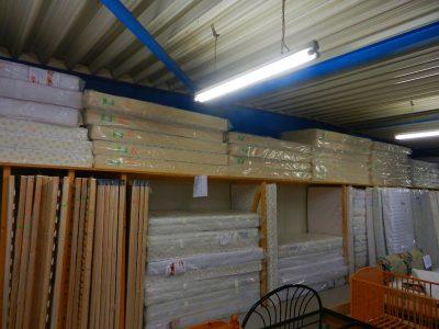 Matrazen von 80x200 - 180x200 auch andere Größen bestellbar
