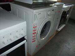 Waschmaschinen vom Hersteller Gorenje