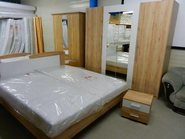 Schlafzimmer Martina