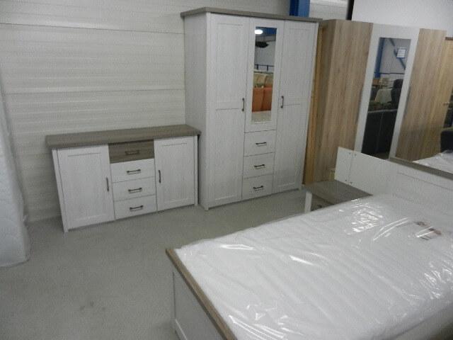 Schlafzimmer LUCA